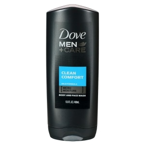 Dove Clean Comfort Body And Face Wash 13 5 Oz Family Dollar