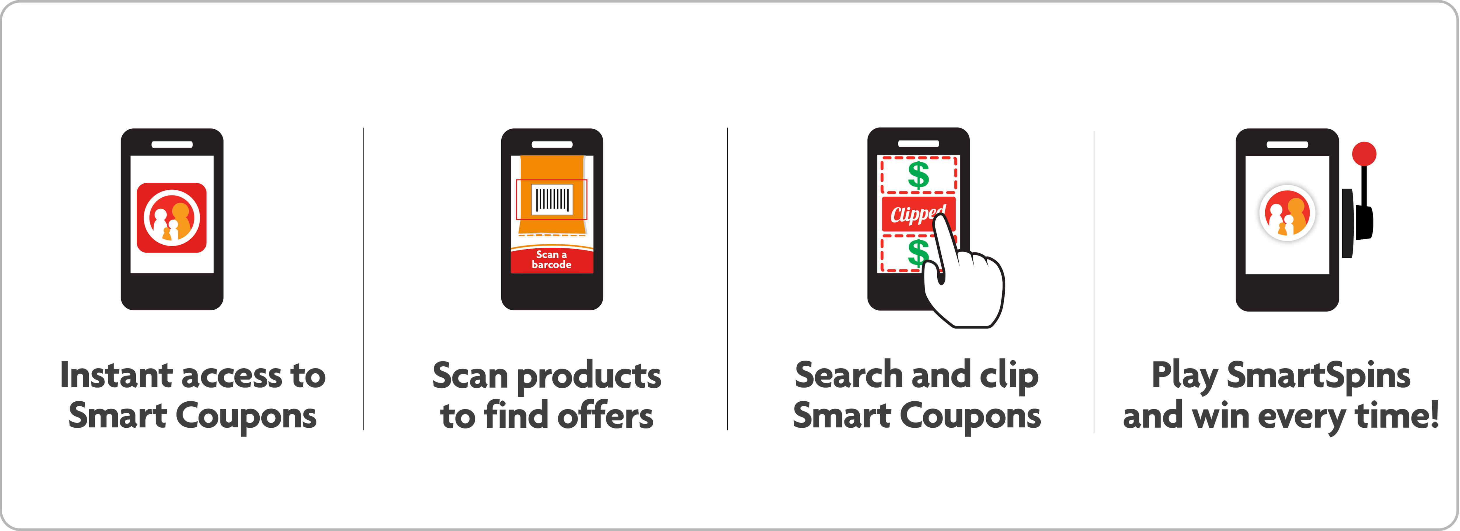 smart apps coupon server